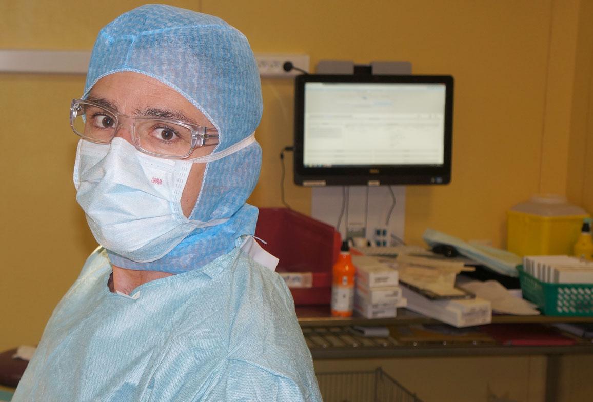 Docteur BUSCAYRET