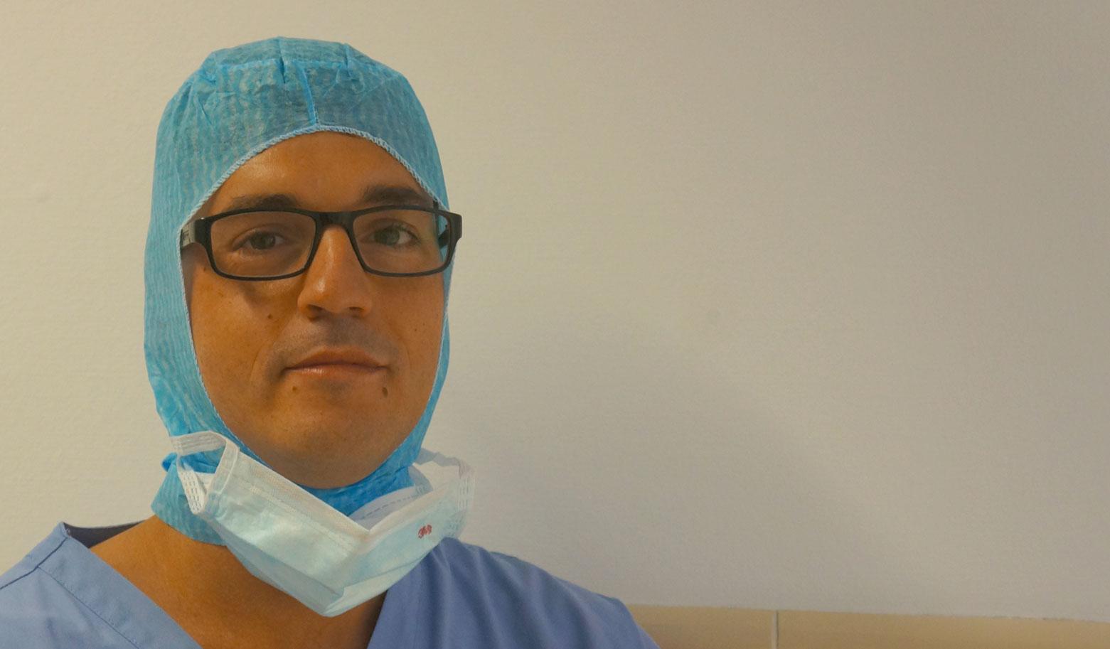 Docteur DHENIN