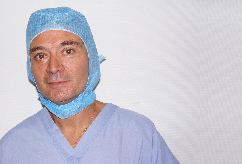Docteur FARENQ